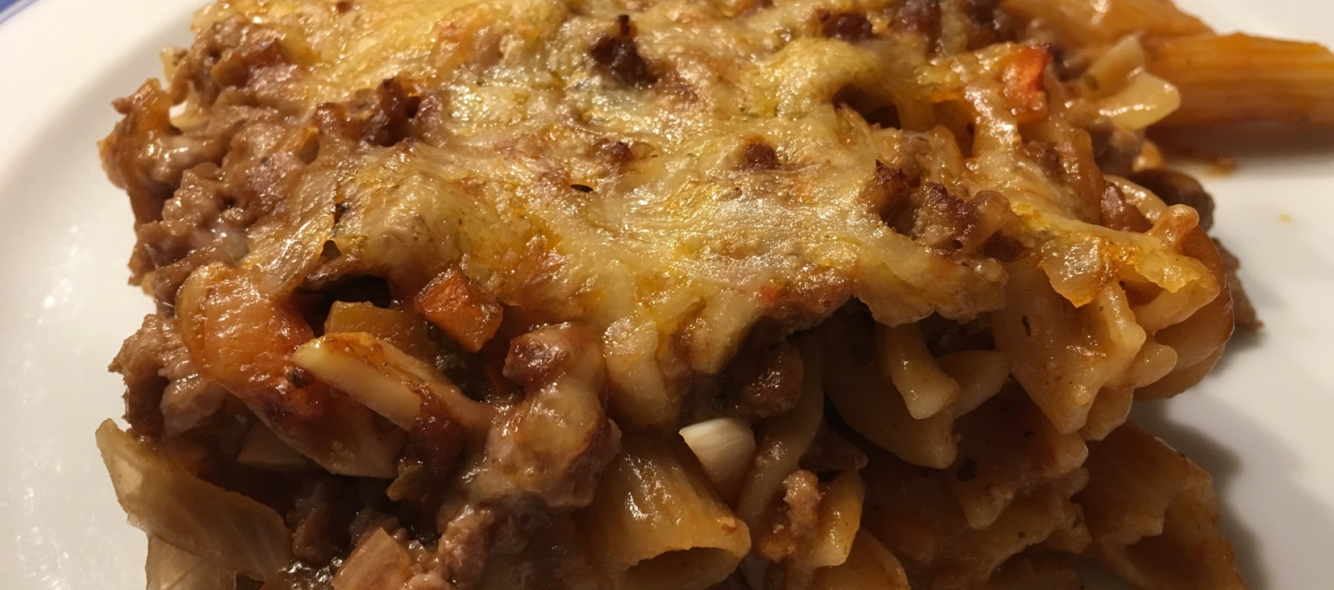 Rezept - Ofen Spirelli alla mamma picante