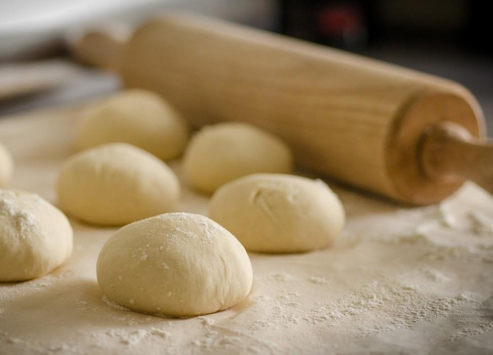 Original italienischer Pizzateig Rezept