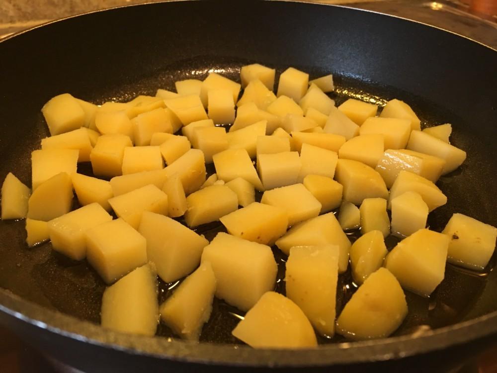 Bratkartoffel Rezept