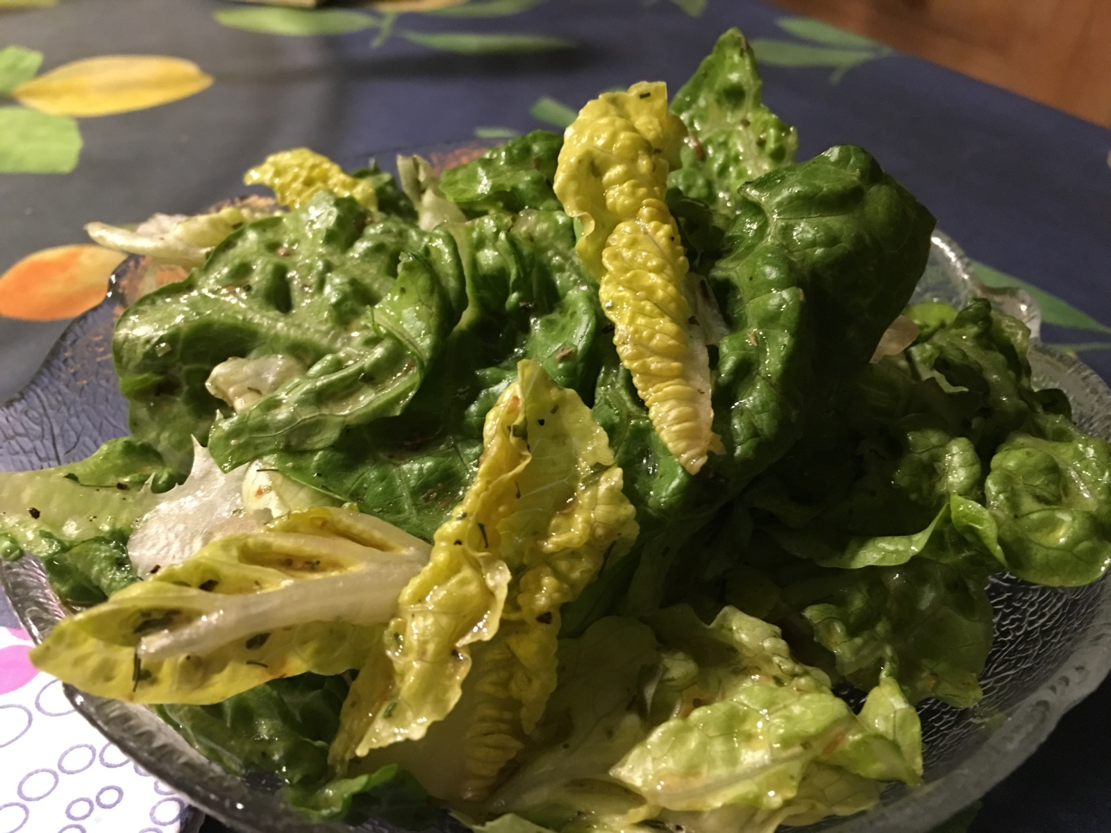 Salatherzen Rezept