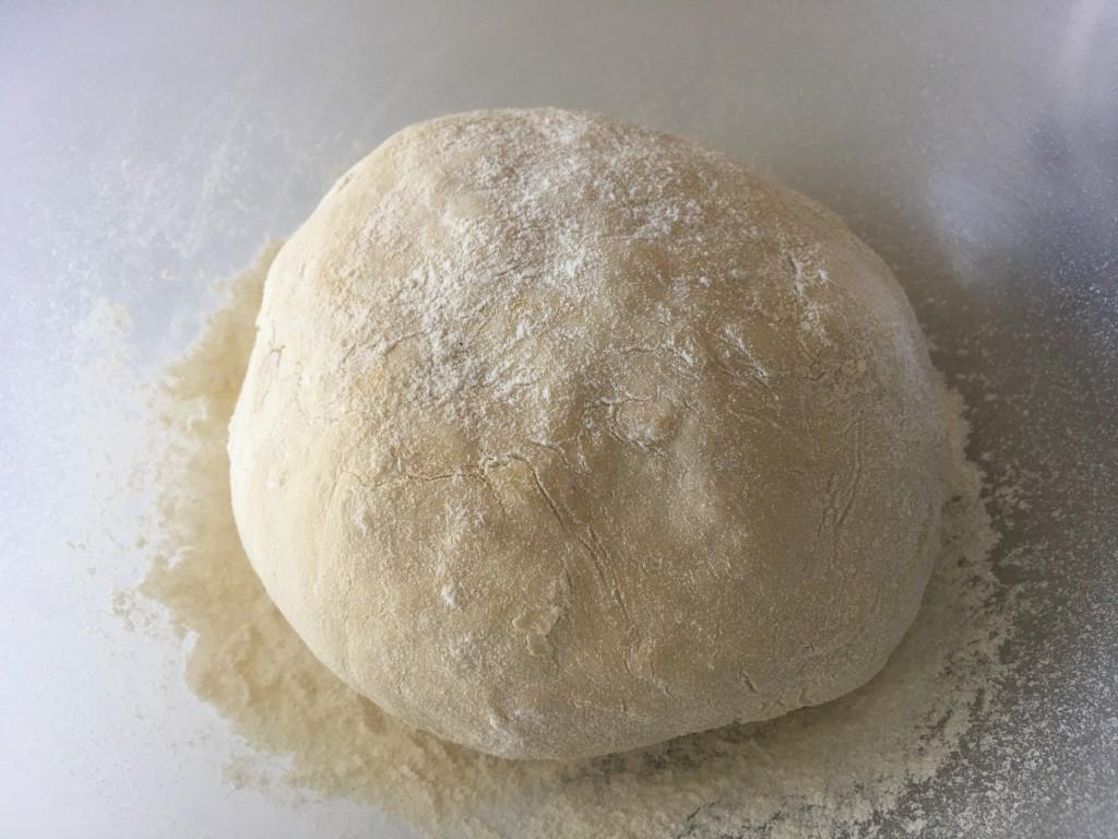 Pizzateig Kugel