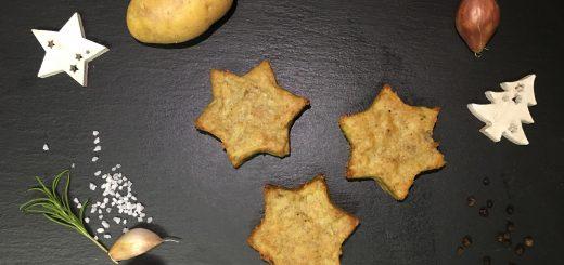 Kartoffelsterne
