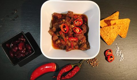 Original Chili con Carne