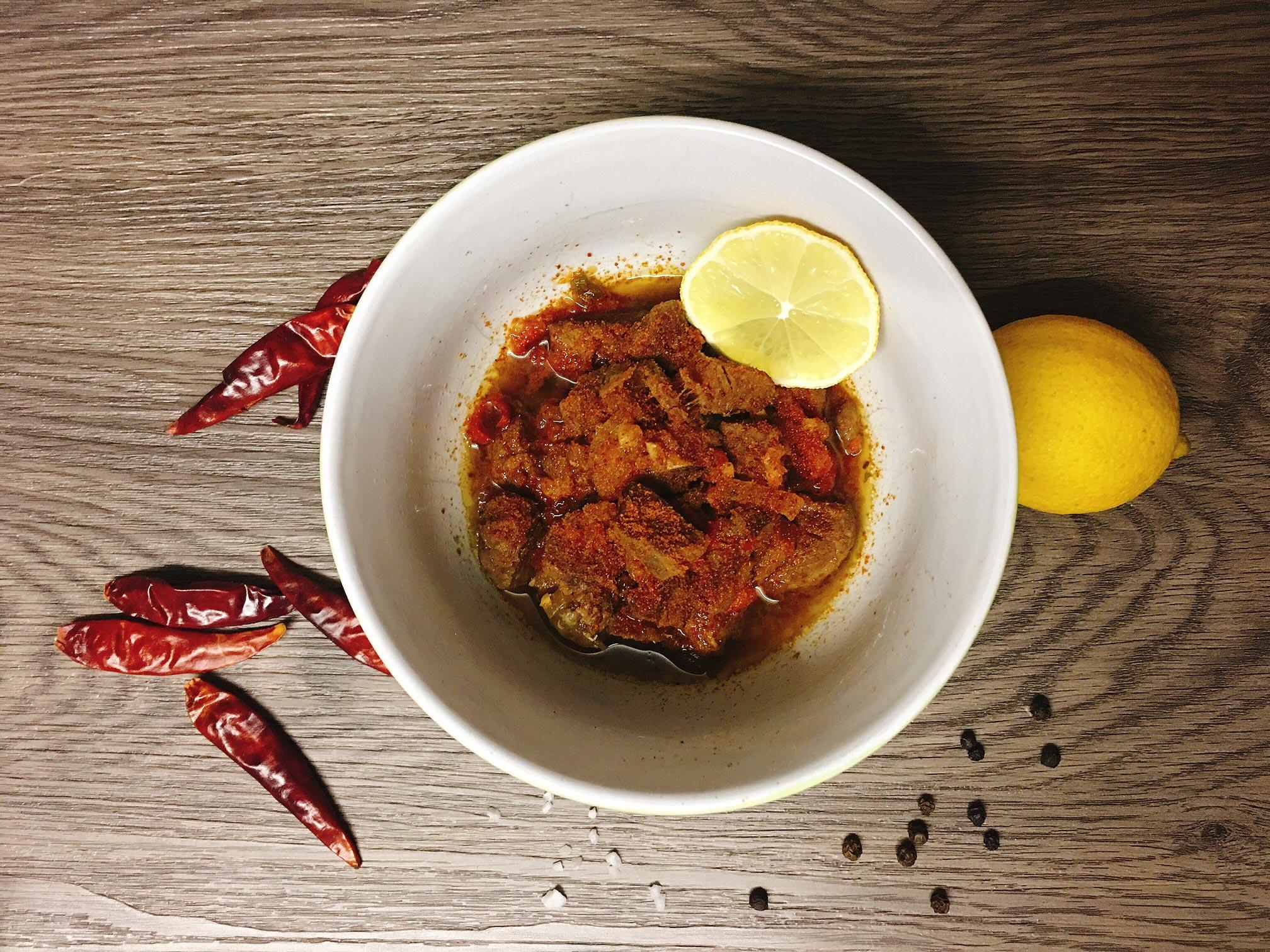 Texanisches Chili con Carne Rezept