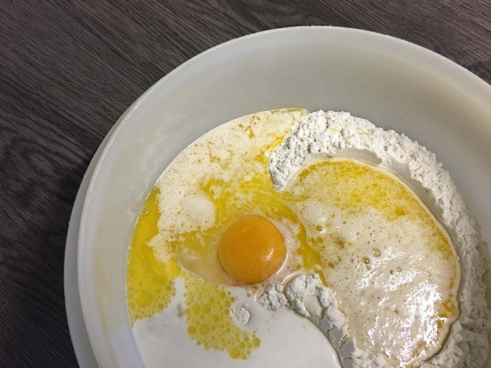 Butterteig