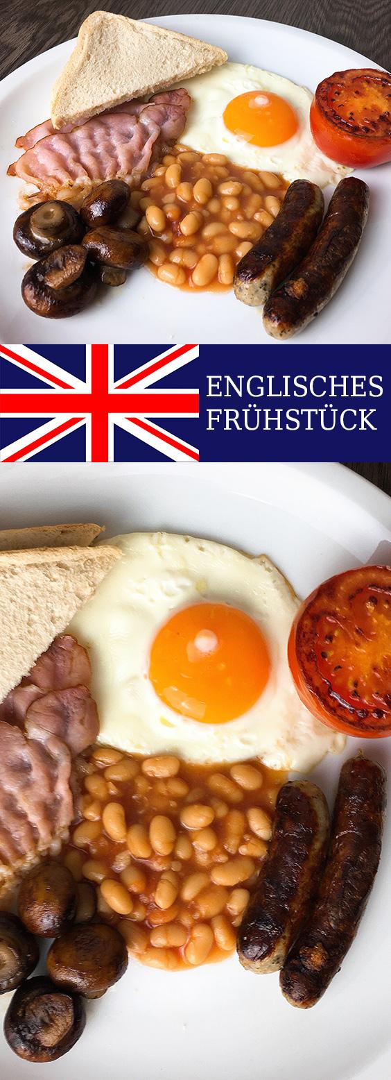 Englisches Frühstück Rezept