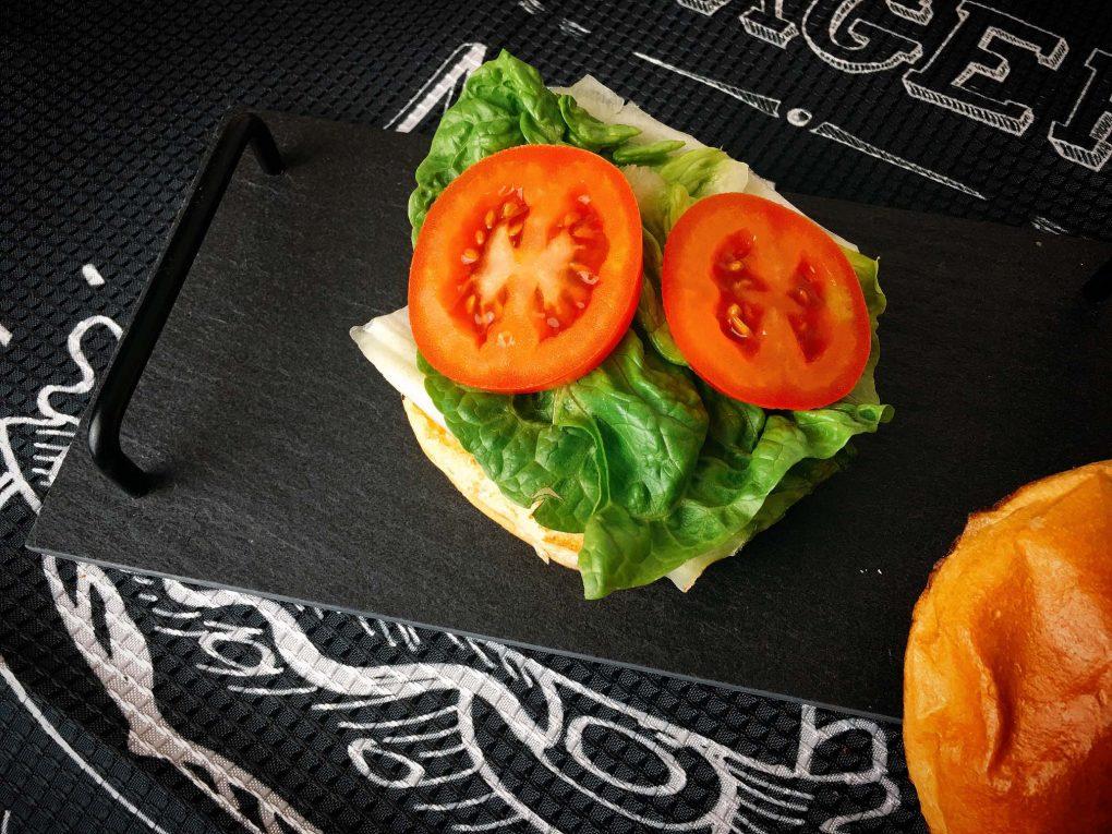 Burger Belag