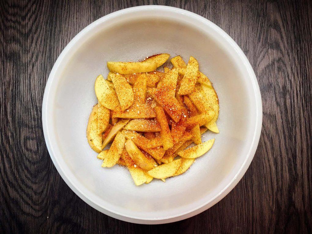 Amazing Fries Gewürz