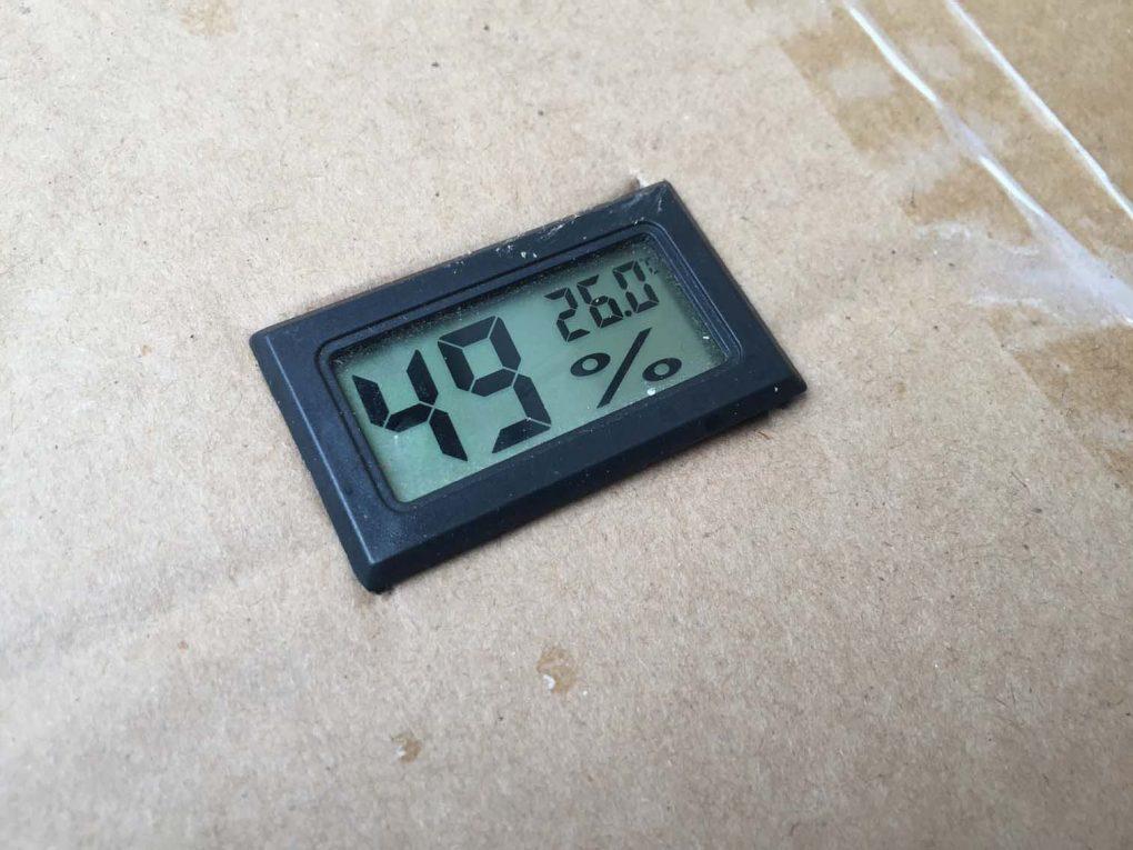 Kalt räuchern Temperatur
