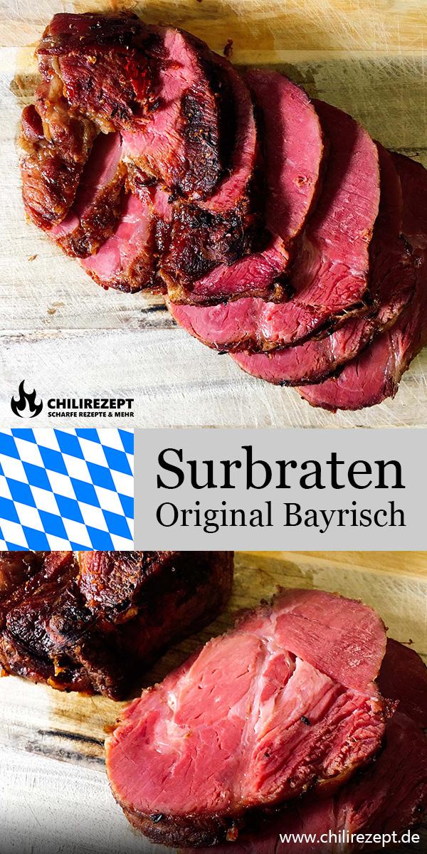 Surbraten Rezept